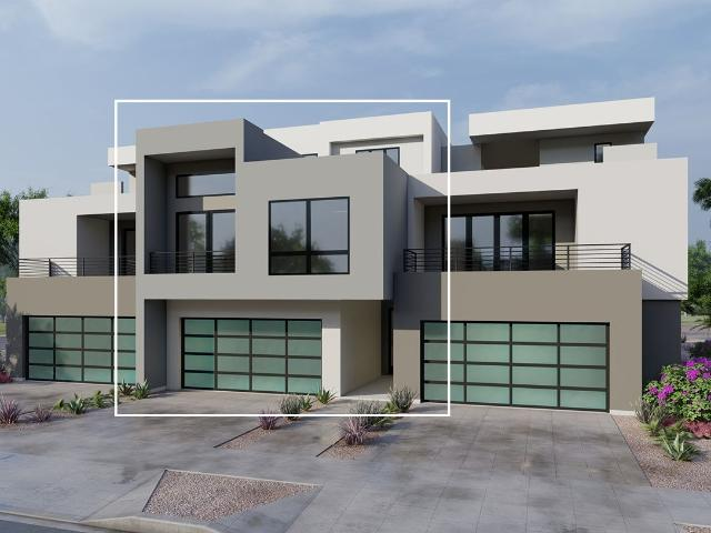 Brand New Home In Palm Springs, Ca. 2 Bed, 2 Bath