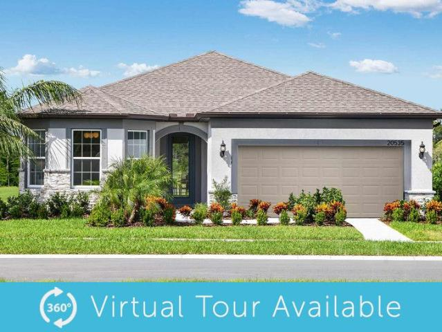 Brand New Home In Parrish, Fl. 2 Bed, 2 Bath