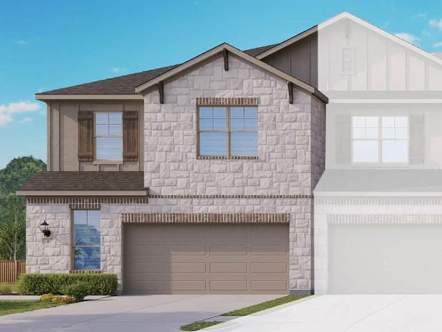 Brand New Home In Pearland, Tx. 4 Bed, 2 Bath
