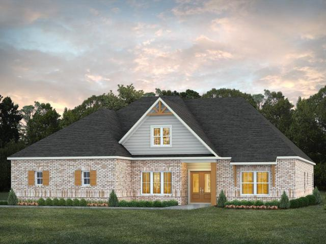Brand New Home In Pike Road, Al. 4 Bed, 3 Bath