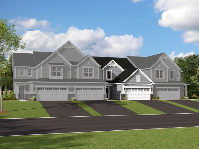 Brand New Home In Plainfield, Il. 2 Bed, 2 Bath