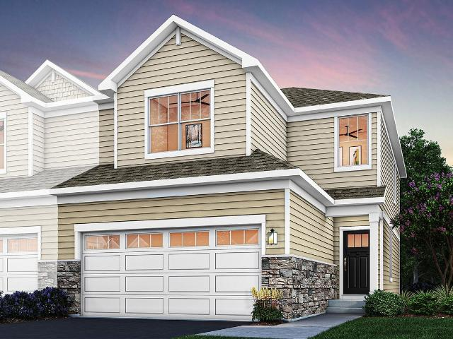 Brand New Home In Plainfield, Il. 3 Bed, 2 Bath