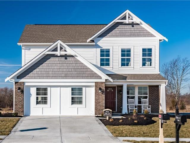 Brand New Home In Plainfield, In. 3 Bed, 2 Bath