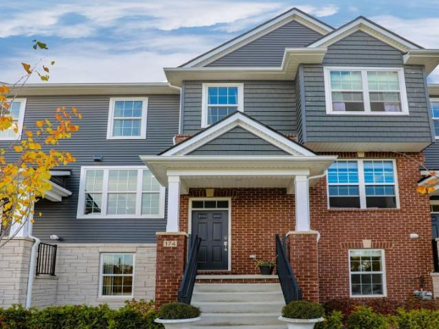 Brand New Home In Plymouth, Mi. 3 Bed, 3 Bath