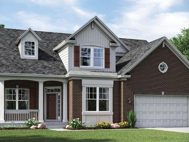 Brand New Home In Poolesville, Md. 4 Bed, 3 Bath