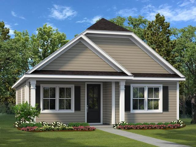 Brand New Home In Port Wentworth, Ga. 3 Bed, 2 Bath