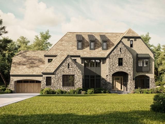 Brand New Home In Potomac, Md. 6 Bed, 6 Bath