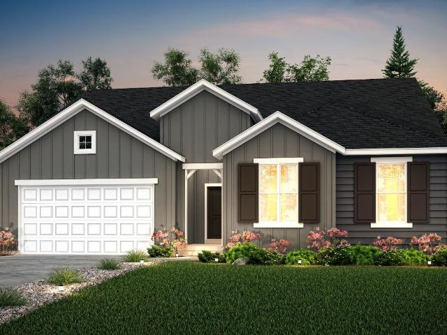 Brand New Home In Provo, Ut. 3 Bed, 2 Bath