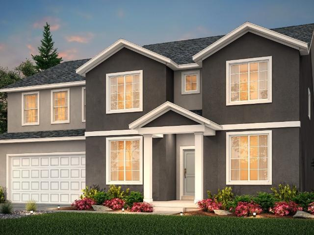 Brand New Home In Provo, Ut. 4 Bed, 2 Bath