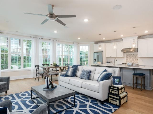 Brand New Home In Raleigh, Nc. 2 Bed, 2 Bath