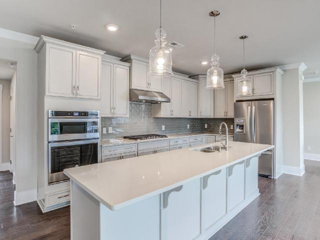 Brand New Home In Raleigh, Nc. 3 Bed, 3 Bath