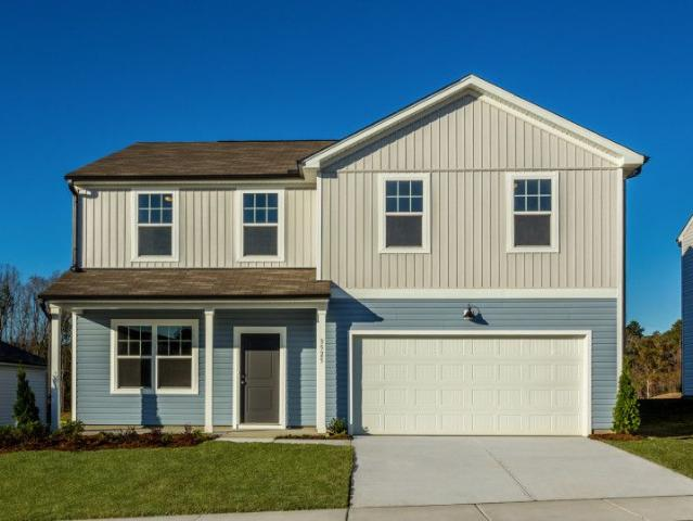 Brand New Home In Raleigh, Nc. 5 Bed, 3 Bath