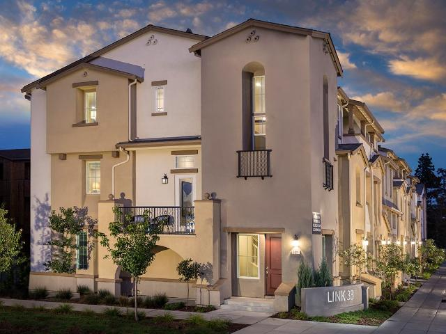 Brand New Home In Redwood City, Ca. 2 Bed, 2 Bath