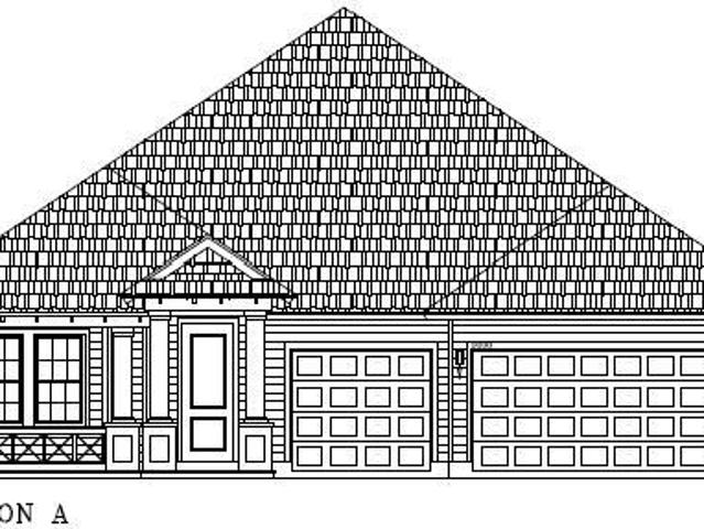 Brand New Home In Rockport, Tx. 4 Bed, 2 Bath