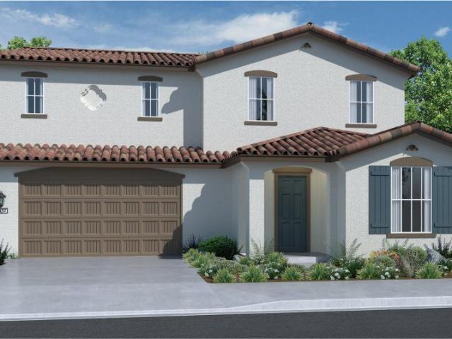 Brand New Home In Roseville, Ca. 4 Bed, 3 Bath