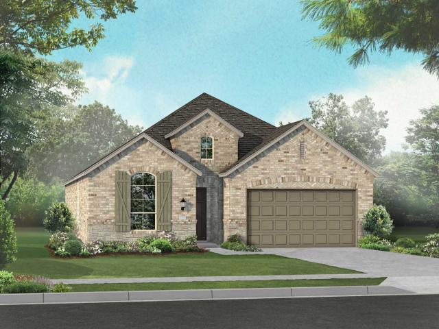 Brand New Home In Round Rock, Tx. 4 Bed, 3 Bath