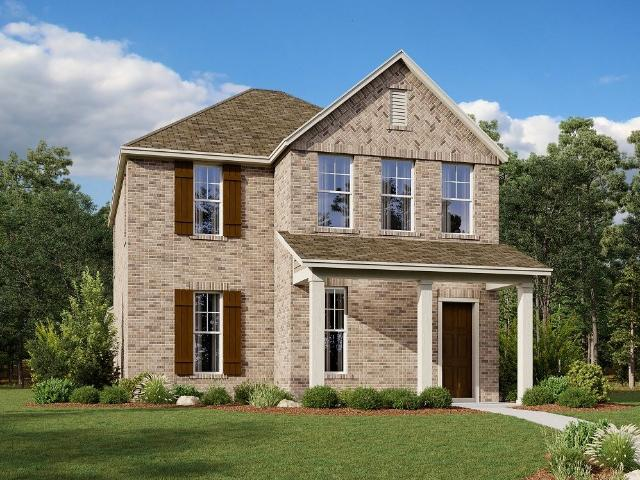 Brand New Home In Sachse, Tx. 3 Bed, 2 Bath