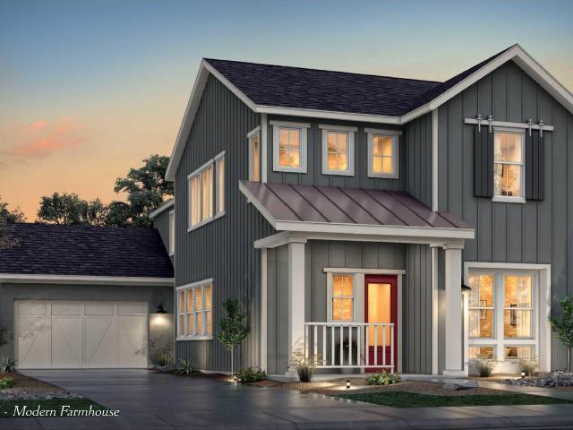 Brand New Home In Sacramento, Ca. 4 Bed, 3 Bath