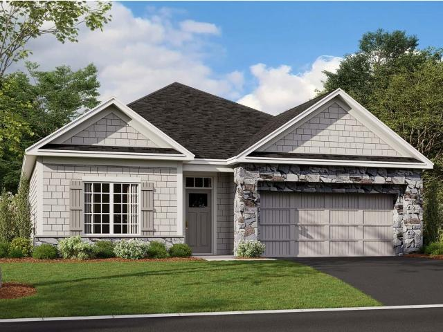 Brand New Home In Saint Michael, Mn. 3 Bed, 2 Bath
