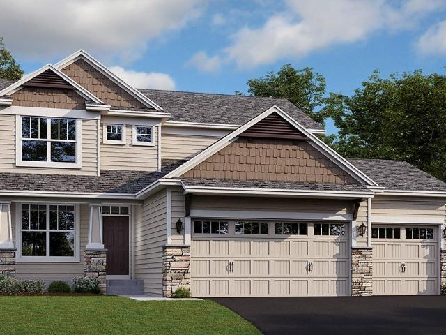 Brand New Home In Saint Michael, Mn. 4 Bed, 3 Bath