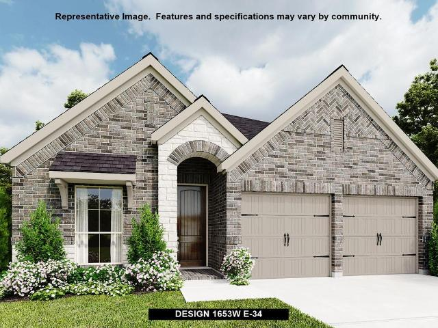 Brand New Home In San Marcos, Tx. 3 Bed, 2 Bath