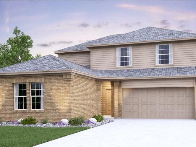 Brand New Home In San Marcos, Tx. 5 Bed, 3 Bath