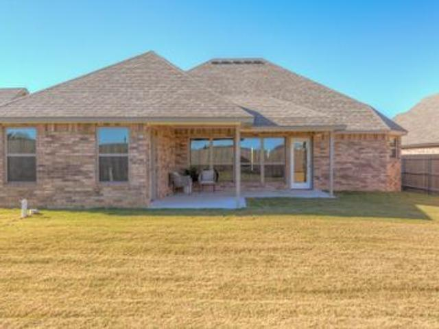 Brand New Home In Sand Springs, Ok. 3 Bed, 2 Bath