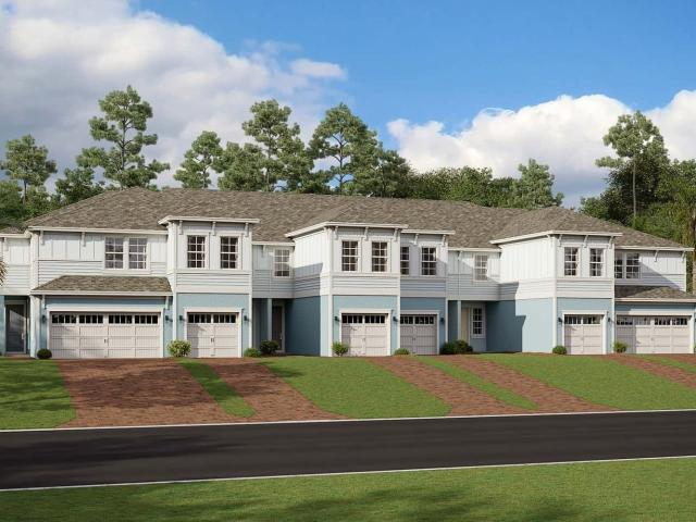 Brand New Home In Sarasota, Fl. 3 Bed, 2 Bath