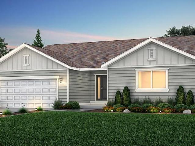 Brand New Home In Saratoga Springs, Ut. 3 Bed, 2 Bath