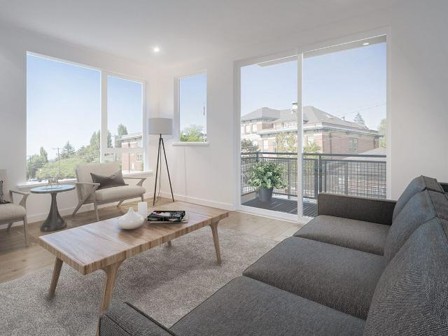 Brand New Home In Seattle, Wa. 2 Bed, 2 Bath