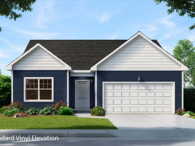 Brand New Home In Shelbyville, Tn. 3 Bed, 2 Bath