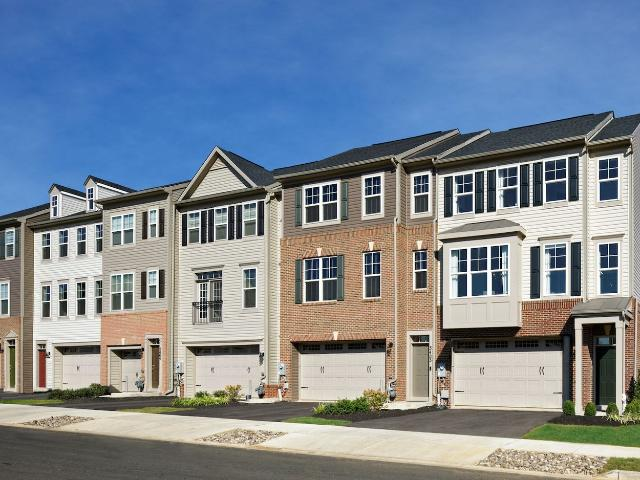Brand New Home In Silver Spring, Md. 4 Bed, 3 Bath