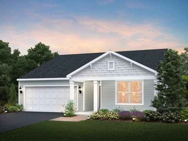 Brand New Home In South Bloomfield, Oh. 3 Bed, 2 Bath