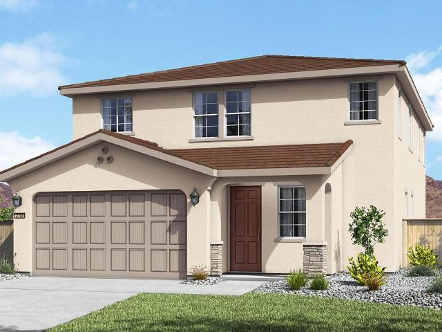 Brand New Home In Sparks, Nv. 4 Bed, 3 Bath