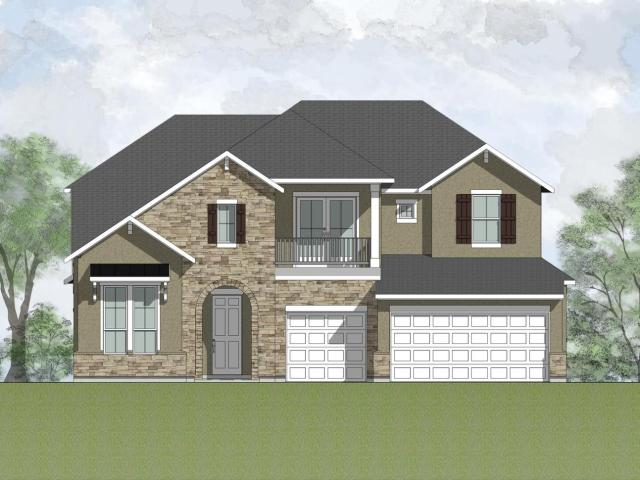 Brand New Home In Spicewood, Tx. 4 Bed, 4 Bath