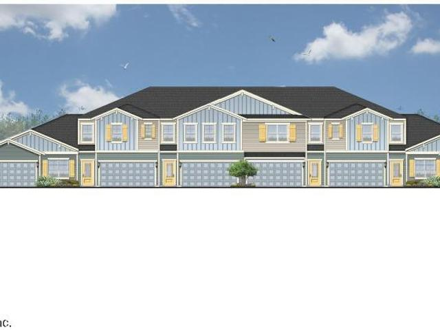 Brand New Home In St Augustine, Fl. 3 Bed, 2 Bath