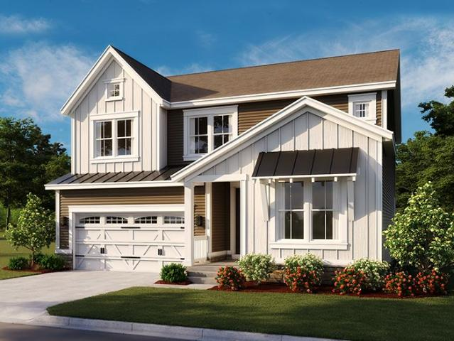 Brand New Home In Stephens City, Va. 5 Bed, 4 Bath