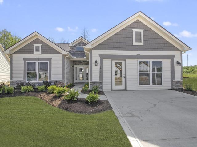 Brand New Home In Strongsville, Oh. 2 Bed, 2 Bath