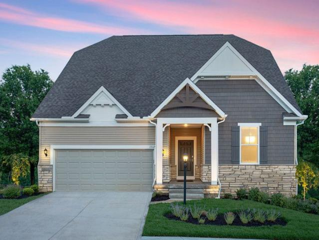 Brand New Home In Strongsville, Oh. 3 Bed, 2 Bath