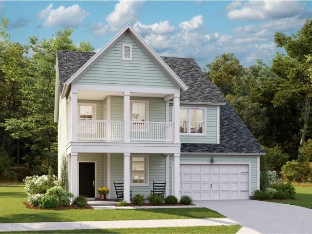 Brand New Home In Summerville, Sc. 5 Bed, 3 Bath