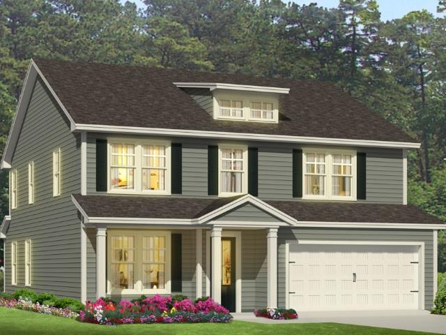 Brand New Home In Sunset Beach, Nc. 5 Bed, 3 Bath