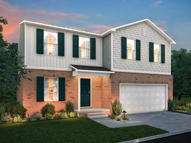 Brand New Home In Taylor, Mi. 4 Bed, 2 Bath