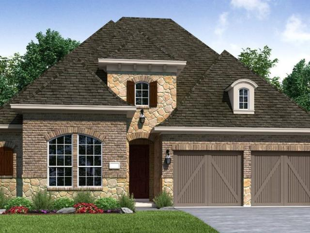 Brand New Home In The Colony, Tx. 2 Bed, 2 Bath