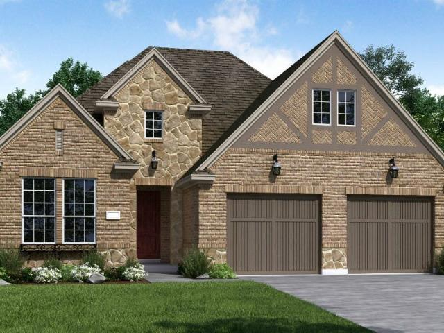 Brand New Home In The Colony, Tx. 3 Bed, 2 Bath