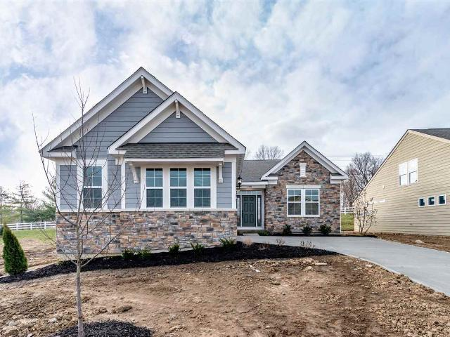 Brand New Home In Union, Ky. 2 Bed, 2 Bath