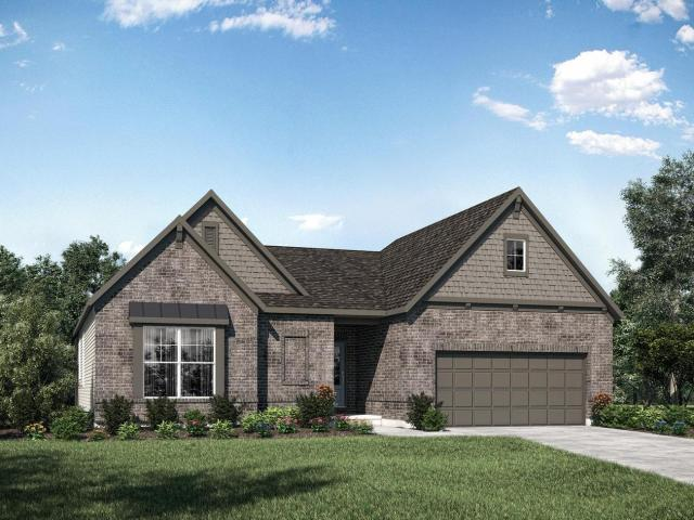 Brand New Home In Union, Ky. 2 Bed, 3 Bath