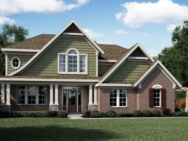 Brand New Home In Union, Ky. 4 Bed, 2 Bath