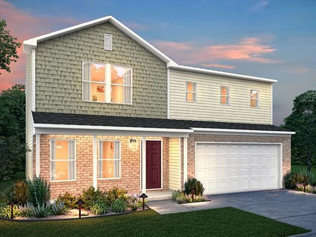 Brand New Home In Valparaiso, In. 4 Bed, 3 Bath