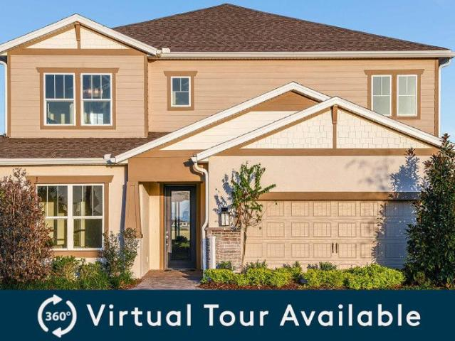 Brand New Home In Valrico, Fl. 5 Bed, 3 Bath