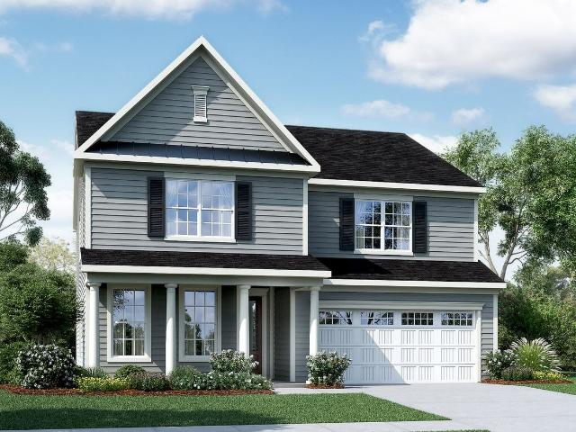 Brand New Home In Wake Forest, Nc. 5 Bed, 4 Bath